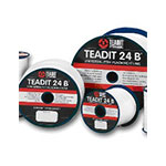 Teadit High Temp cloth rope and tape, joint sealant