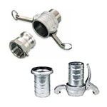Camlocks and Bauer Fittings
