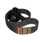 Tiger Synchronous Belts