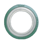 Thermoseal spiral wound gaskets